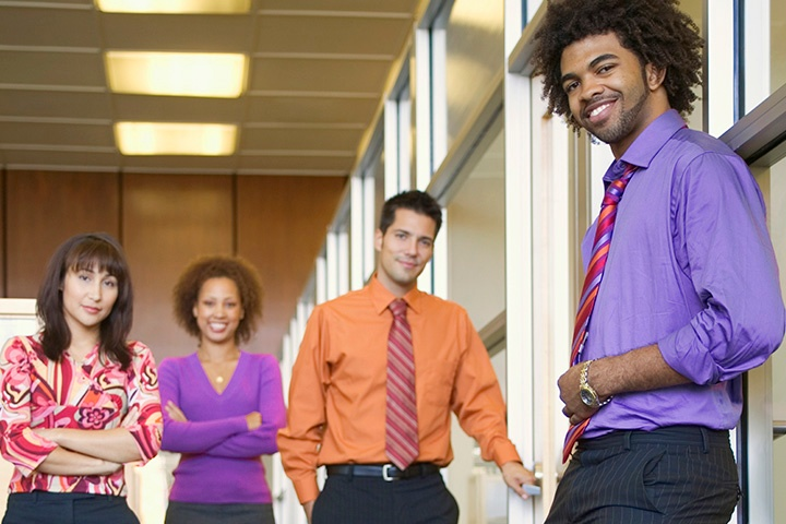 Dedicated Contact Center Program managers