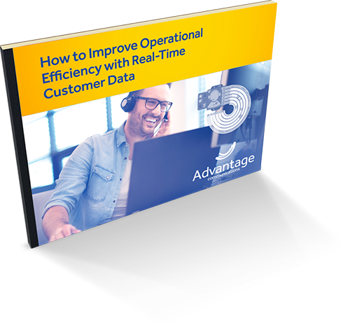 Outsourced Call Center Real-Time Data