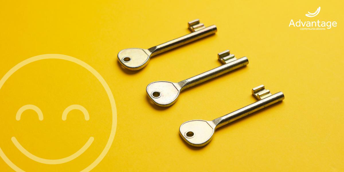 3 Key Factors for Customer Service