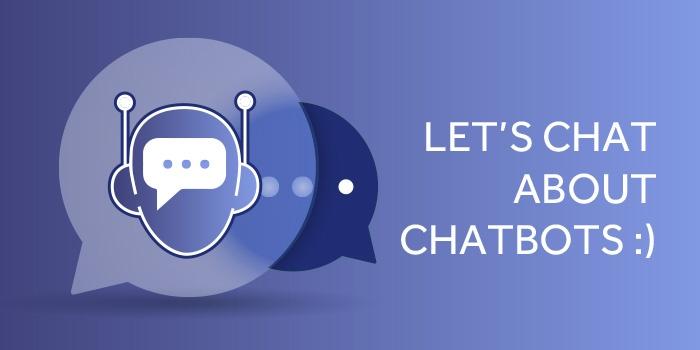 Advantage Communications: Let's chat about chatbots