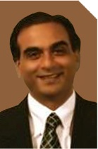 Vikram Dhiman