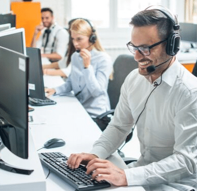 Clutch Referral Contact Center