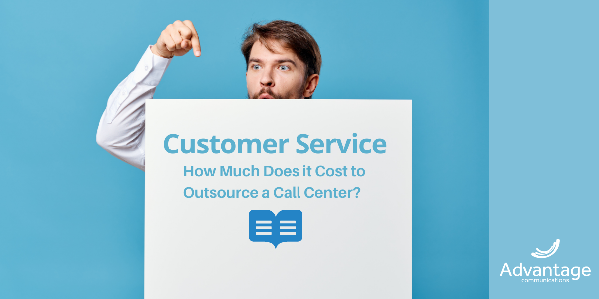 How Much to Outsource Call Center