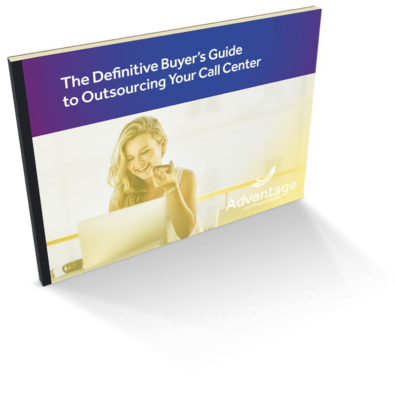 Outsource your Call Center