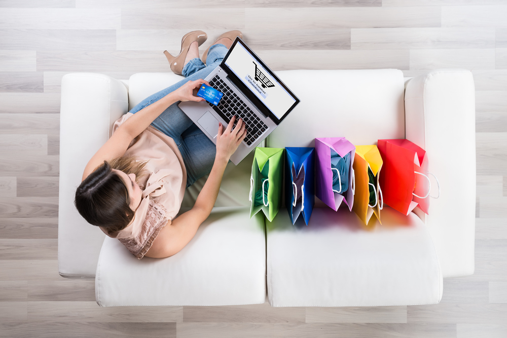 Surge in eCommerce and Customer Service
