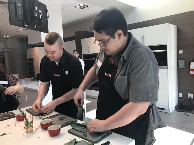 Working Together With Miele