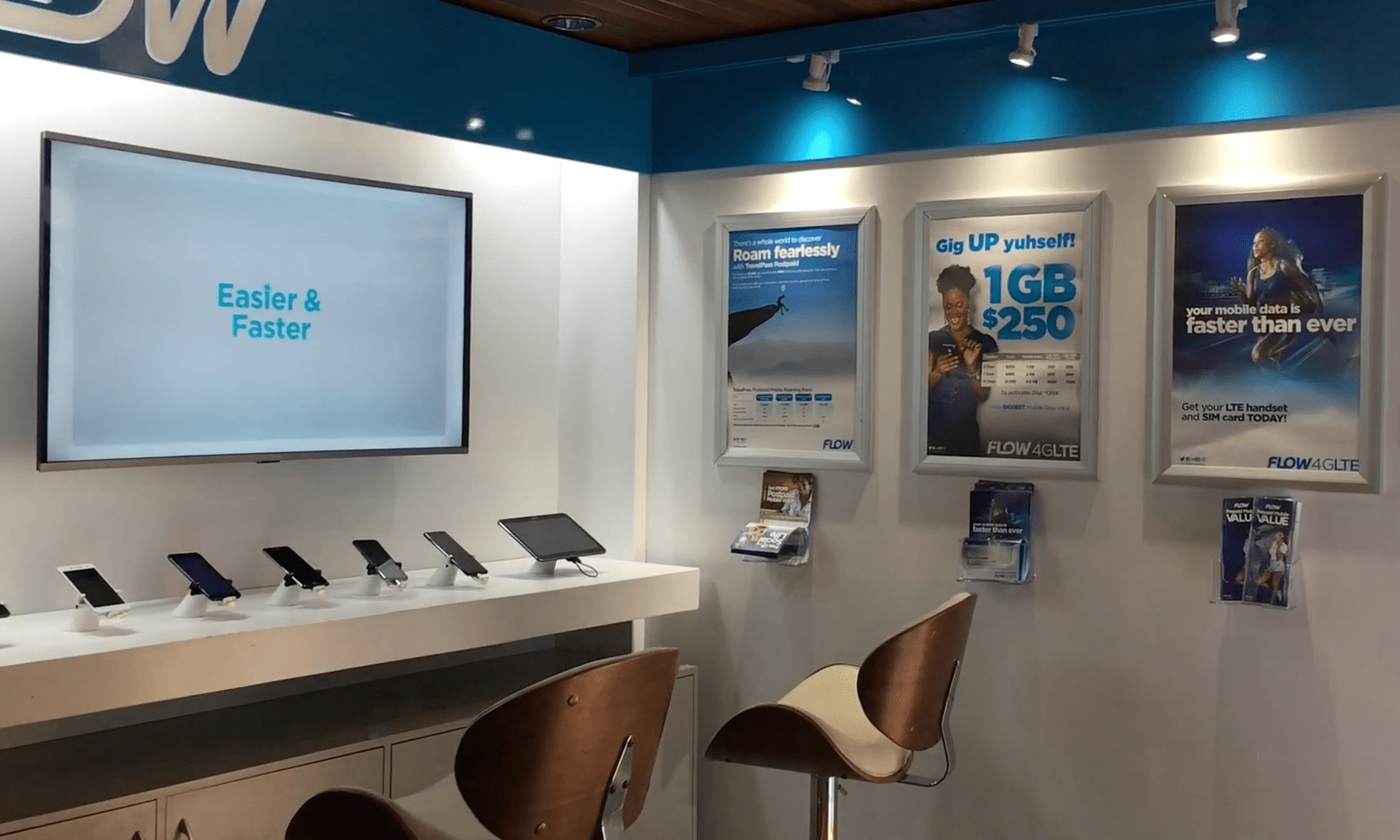 FLOW Experience Center
