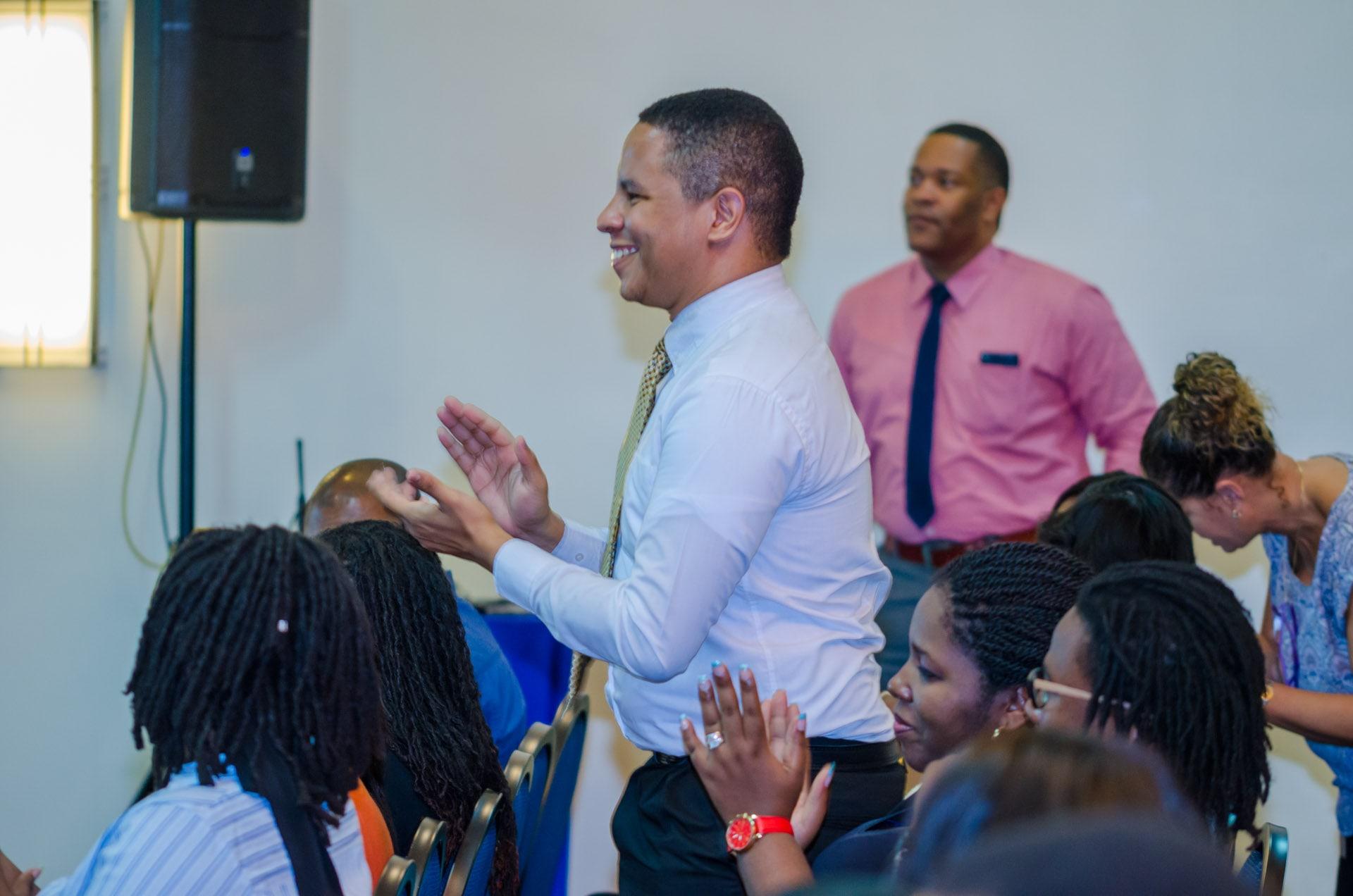 ACI Leadership Awards - Jamaica