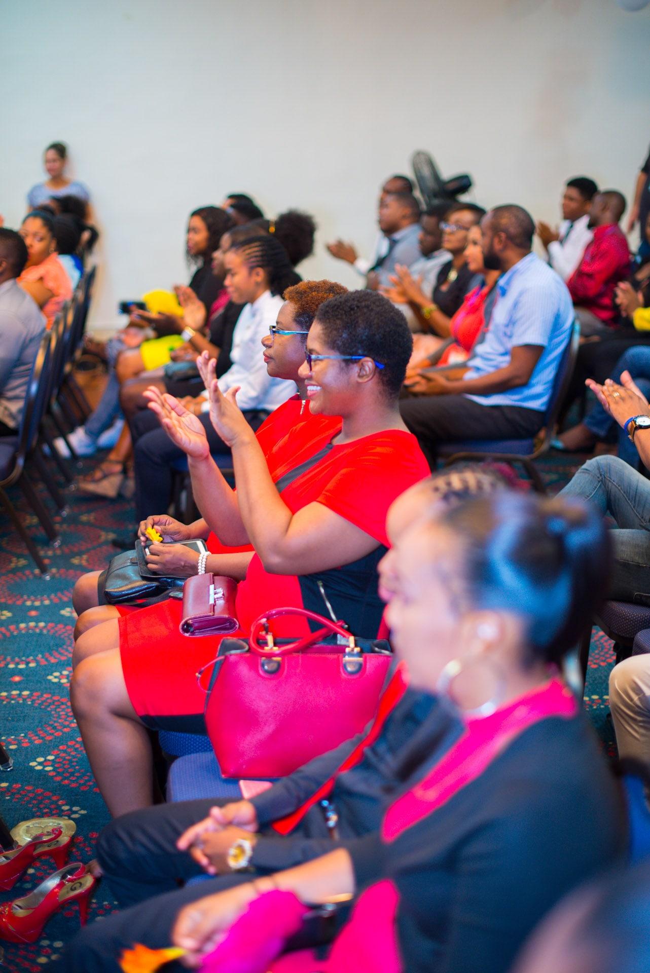 ACI Leadership Awards Ceremony - Jamaica