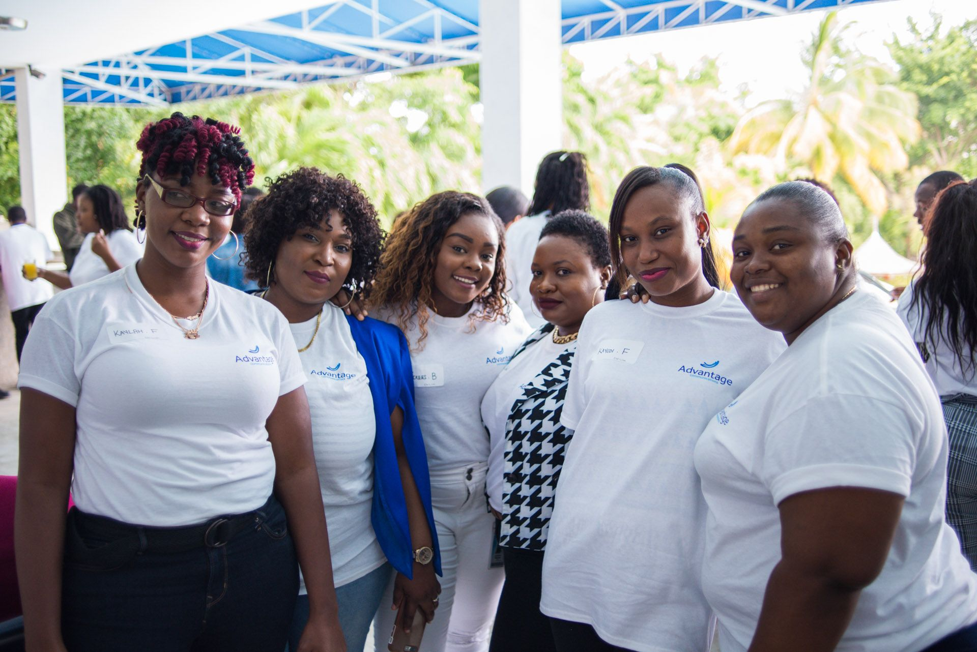 ACI Townhall Celebrations in Jamaica