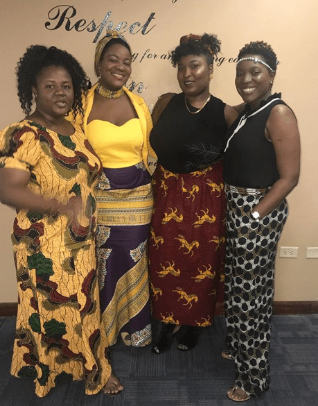 FLOW Agents Dressed for Success